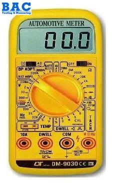 Bán đồng hồ vạn năng Extech- Mỹ EX542 giá rẻ nhất